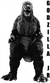 Who killed Godzilla Jr.?