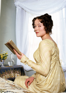 Jennifer Ehle has appeared in period films alongside the following great actors but NOT with:
