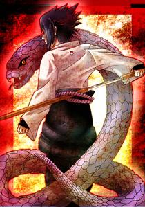 Why did Sasuke turn on the hidden leaf village and cadastrar-se Orochimaru?
