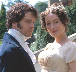 The following actors from Pride and Prejudice (2005) have all acted in another period film with someone from the 1995 version of P&P, all but who?