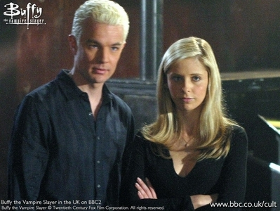 "In the epsiode ""Potenial"" How did Buffy explained Spike's crypt?"