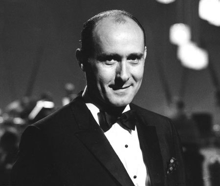 Which of these well-known movie tunes is NOT the works of Henry Mancini?