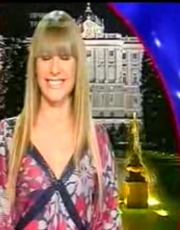 ESC 2008: Where is this person from?