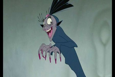 What does Yzma intend to turn Kuzco into in her first plan to kill him?