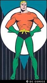Aquaman real name is________?