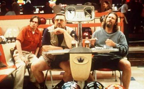 LAST LINES: What is the final spoken line in the film 'The Big Lebowski'?
