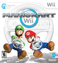 Which of these tracks did NOT reappear as a retro track in Mario Kart Wii?