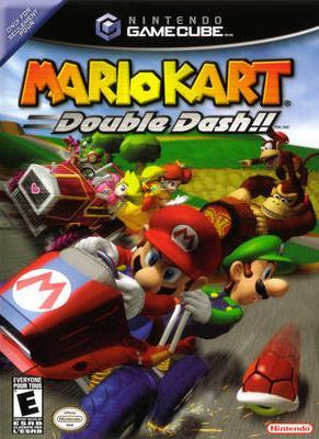 All of these characters made their first appearance in Mario Kart: Double Dash!! except one. Which one doesn't belong?