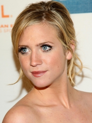 Fill in: Brittany _____ Snow