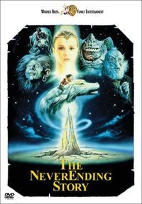 Who directed The Neverending Story?