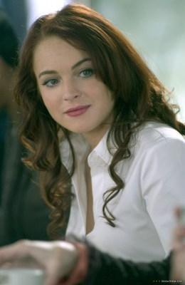 Who is Lindsay's idol?
