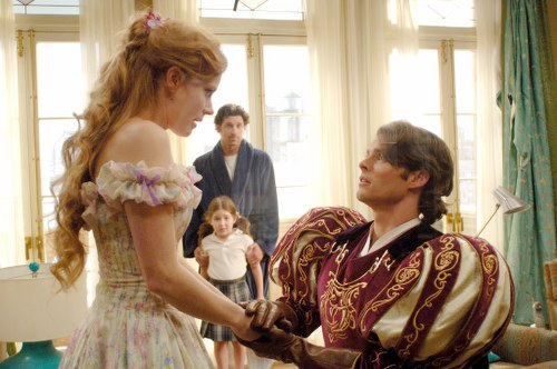 MOVIE RESPONSE : it is i prince edward of andalisa here to