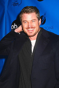 What is Eric Dane's middle name?
