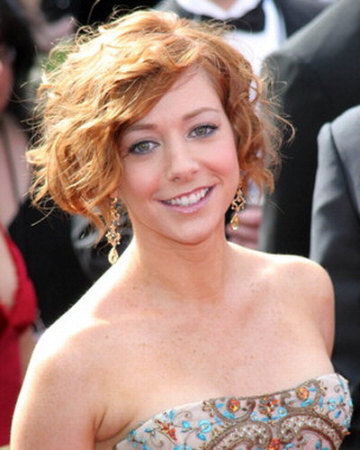 Alyson Hannigan quiz