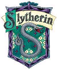 Who is the ghost of the Slytherin House?