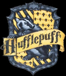 Who is the ghost of the Hufflepuff House?