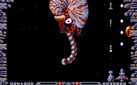 Identify this video game.