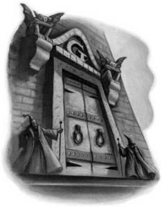 What Gringotts vault, kho tiền held the Sorcerer's/Philosopher's Stone?