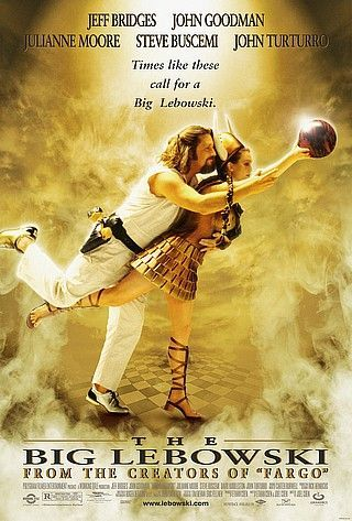 Which war is referenced heavily in the film, The Big Lebowski?