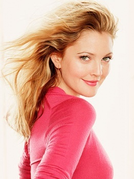 Which of these movies was Drew Barrymore not in?