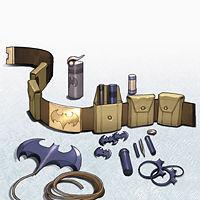 Batman's belt is called?