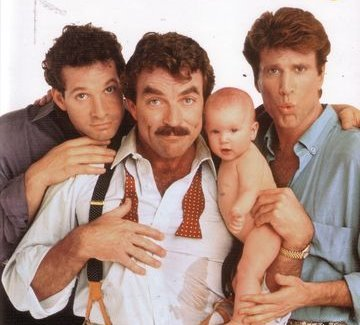 "In the 1987 comedy ""Three Men And A Baby"" which actress played Sylvia, the baby's mother?"