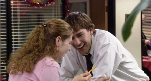 In which of these episodes do Jim and Pam NOT pull a prank on Dwight?