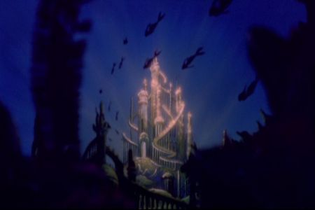 In The Little Mermaid, what city does Ariel live in?