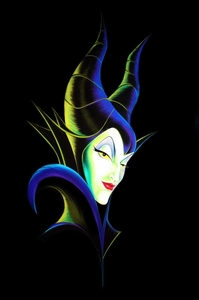 What animal did Maleficent have for a pet?