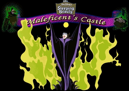 Why is Maleficant in such a bad mood?