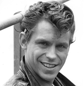 A hickey from Kenickie is like a...