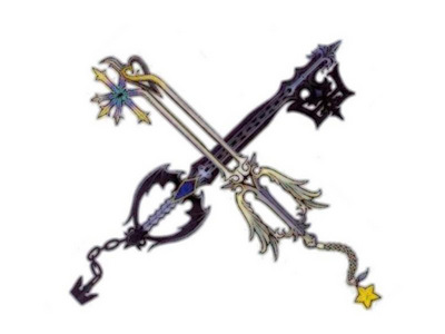 Who was the originally intended Keyblade Bearer?