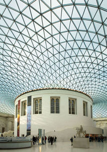 Where can you find British-Museum?