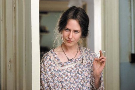 Which famous author did Nicole Kidman portray in the film, The Hours?