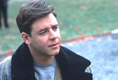 Which famous mathematician did Russell Crowe portray in the film, A Beautiful Mind?
