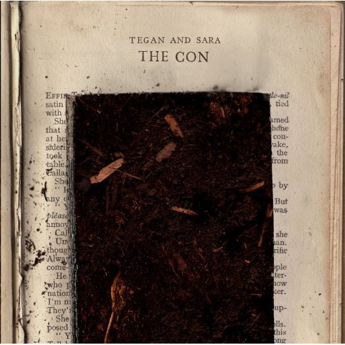 "Who produced Tegan and Sara's new album ""The Con?"""