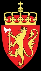 Who was first Norwegian king ?