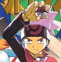 The region where the games Ruby, Sapphire & zamrud, emerald were placed is called...?