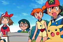 Which type has the most Pokémon?