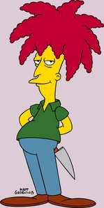 In which of these episodes does Sideshow Bob not appear?