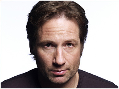 Which season two episode was directed by X-Files star David Duchovny?