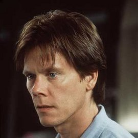 One degree of Kevin Bacon: which Kevin Bacon film featured both Gary Oldman and John Candy?