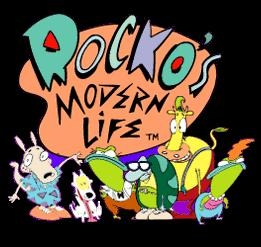What button on the boss' chair was Rocko told not to push in 'Rocko's Modern Life'?