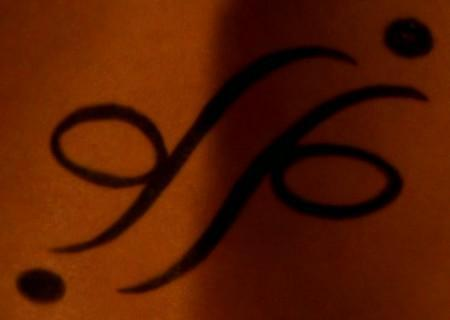 What does this Kryptonian symbol mean?