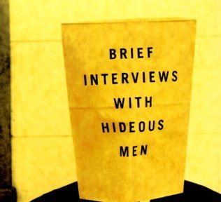 John wrote and directed the film Brief Interviews with Hideous Men, based on whose collection of short stories?