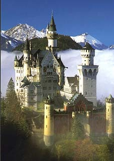 PICTURE THIS: Which German castle is this?