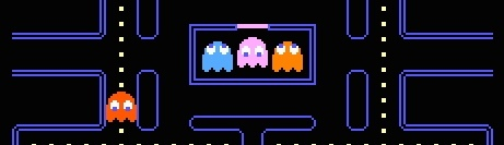 Which of the following was NOT one of the nicknames of the Pac-Man ghosts (in the American version)?