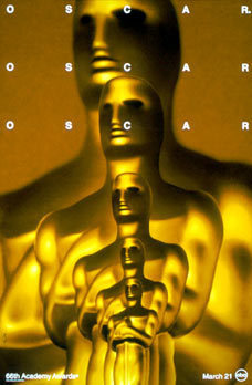 Which film won the Oscar for Best Picture in 1993?