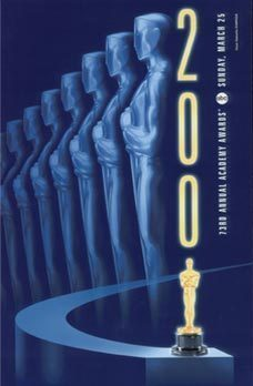 Which film won the Oscar for Best Picture in 2000?