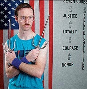 How old is Kip?